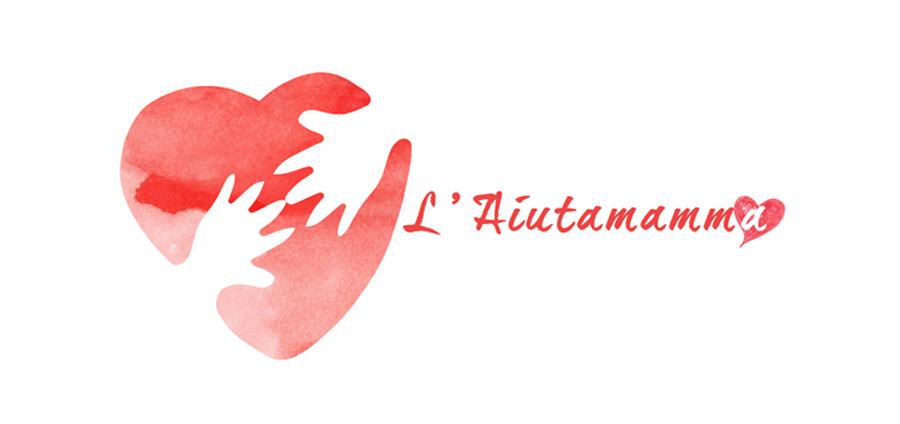 logo aiutamamma
